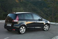 Renault Scénic 2.0 dCi A