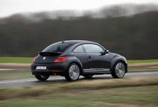 Volkswagen Beetle 2.0 TSI 200