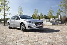 Peugeot 508 2.0 BlueHDi 136