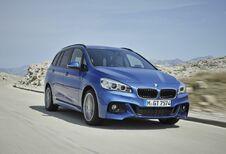 BMW 2-Reeks Gran Tourer: standing voor zeven