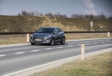 Hyundai i30 DCT-7: deux, c'est mieux !