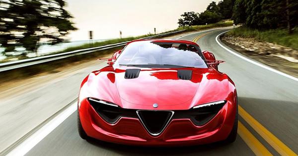 Nieuw Model De Herrijzenis Van Alfa Romeo In 10 Modellen