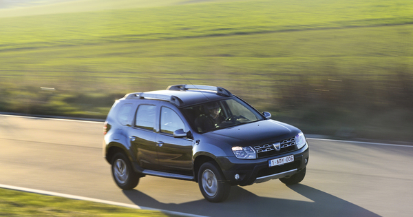 dacia duster 1 2 autos post. Black Bedroom Furniture Sets. Home Design Ideas