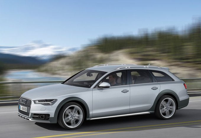audi a6 allroad quattro 3 0 tfsi 245 kw s tronic quattro. Black Bedroom Furniture Sets. Home Design Ideas