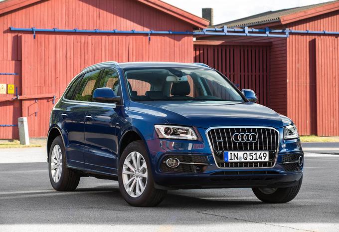 Audi Q5 Technische Daten Audi Q5 Technische Daten Und Verbrauch Neuer Audi Q5 Fahrbericht Und