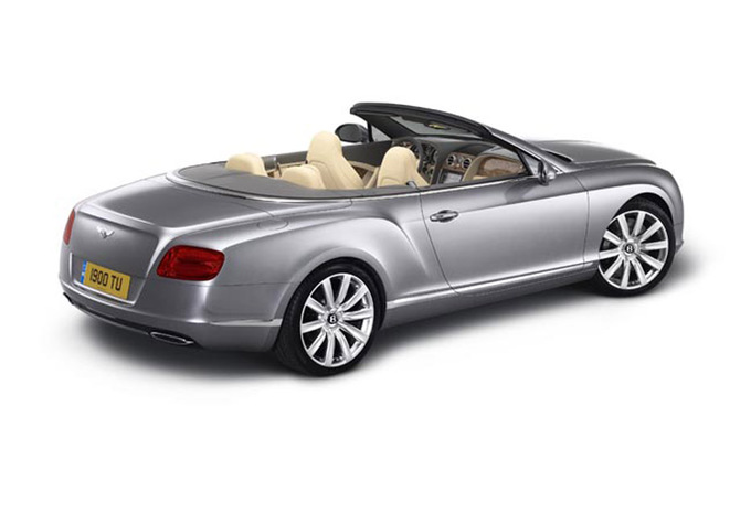 bentley continental gt cabrio continental gtc supersports 2011 prix moniteur automobile. Black Bedroom Furniture Sets. Home Design Ideas
