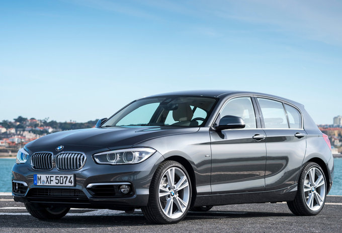bmw 1 reeks hatch 118d 105 kw 2015 technische gegevens autogids. Black Bedroom Furniture Sets. Home Design Ideas