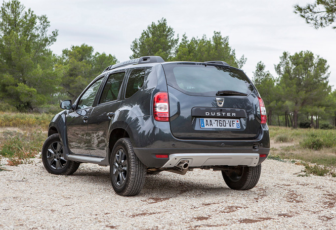 motorisation duster dacia duster 1 2 tce autos post dacia duster specifications autos post. Black Bedroom Furniture Sets. Home Design Ideas