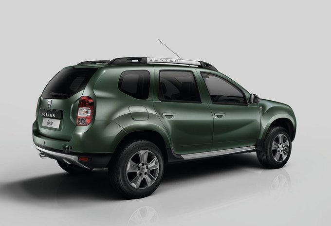 Sp cifications techniques dacia duster tce 125 4x4 for Dacia duster specifications