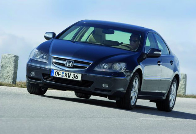 honda legend berline 3 7 v6 awd 2006 prix moniteur automobile. Black Bedroom Furniture Sets. Home Design Ideas