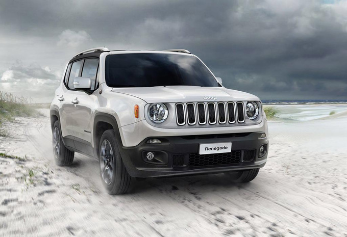 jeep renegade 5p 1 4 turbo multiair ii 140 4x2 longitude 2016 prix moniteur automobile. Black Bedroom Furniture Sets. Home Design Ideas