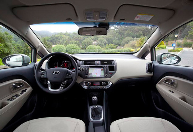 kia rio 5p 1 1 crdi fusion 2011 prix moniteur automobile. Black Bedroom Furniture Sets. Home Design Ideas