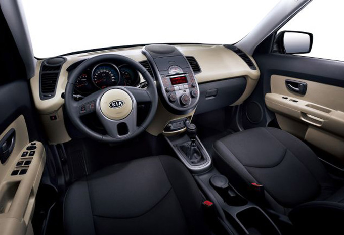 kia soul 1 6 crdi 4u 2009 prix moniteur automobile. Black Bedroom Furniture Sets. Home Design Ideas