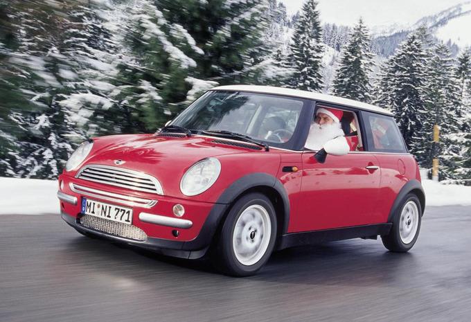mini mini 3p cooper 2001 prix moniteur automobile. Black Bedroom Furniture Sets. Home Design Ideas