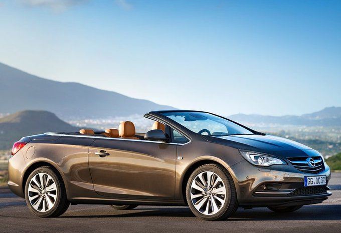 opel cascada 1 4 turbo 88kw cascada 2017 prix moniteur automobile. Black Bedroom Furniture Sets. Home Design Ideas