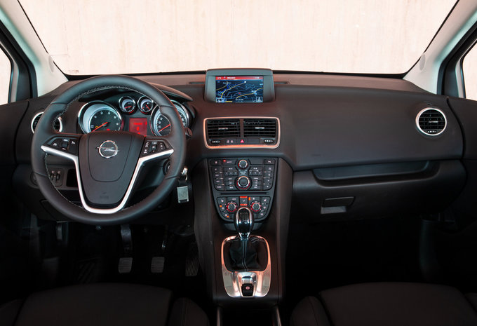 opel meriva 1 4 74kw ecoflex s s essentia 2016 prix moniteur automobile. Black Bedroom Furniture Sets. Home Design Ideas