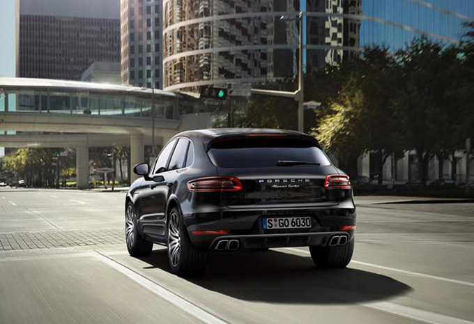 porsche macan macan turbo 2013 prix moniteur automobile. Black Bedroom Furniture Sets. Home Design Ideas