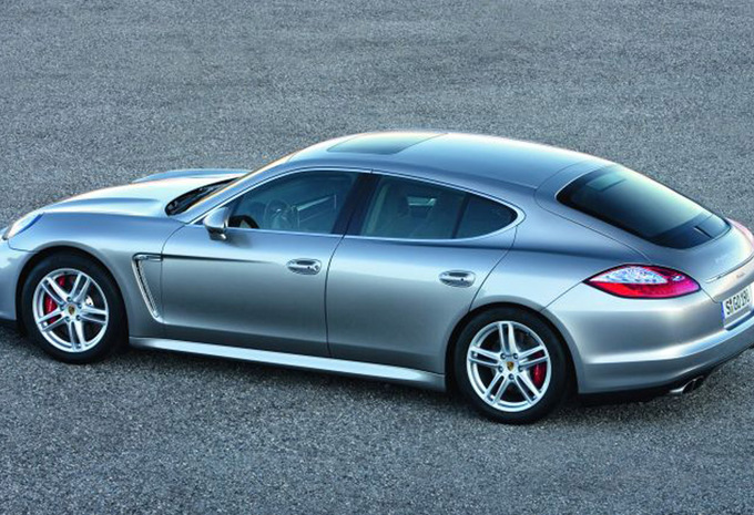 porsche panamera panamera gts 2009 prix moniteur automobile. Black Bedroom Furniture Sets. Home Design Ideas