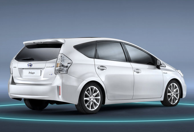 Sp 233 Cifications Techniques Toyota Grand Prius 1 8 Vvt I