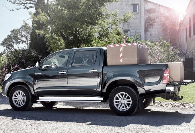 toyota hilux 4p 3 0 d 4d srx 2011 prix moniteur automobile. Black Bedroom Furniture Sets. Home Design Ideas