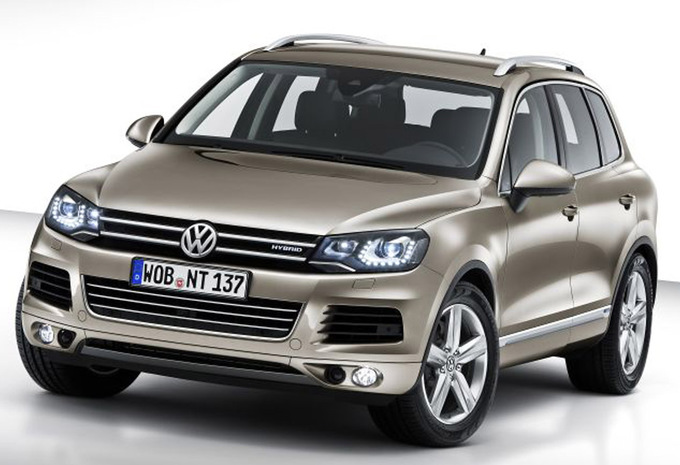 volkswagen touareg 3 0 v6 tdi 240 2010 prix moniteur automobile. Black Bedroom Furniture Sets. Home Design Ideas