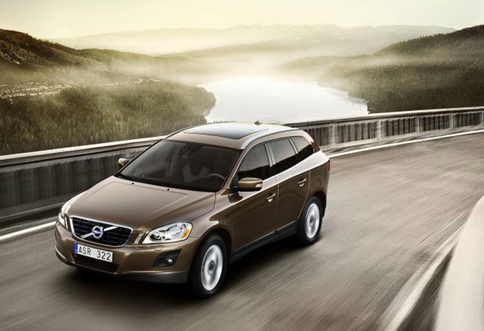 volvo xc60 d5 awd summum 2008 prix moniteur automobile. Black Bedroom Furniture Sets. Home Design Ideas