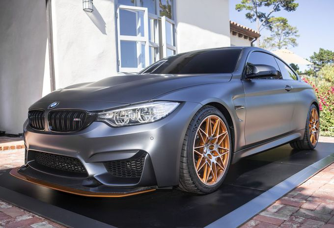 bmw m4 gts f82 topic officiel s233rie 4 m4 bmw