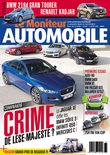 PDF Moniteur Automobile magazine n° 1607