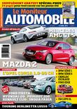 PDF Moniteur Automobile Magazine n° 1599