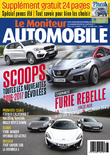 PDF Moniteur Automobile magazine n° 1625