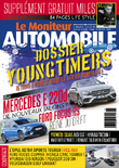PDF Moniteur Automobile magazine n° 1628