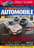 PDF Moniteur Automobile magazine n° 1620