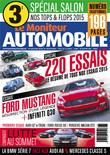 PDF Moniteur Automobile magazine n° 1619