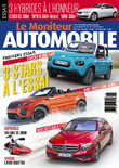 PDF Moniteur Automobile magazine n° 1624