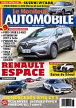 PDF Moniteur Automobile Magazine n° 1600