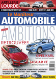 PDF Moniteur Automobile Magazine n° 1606