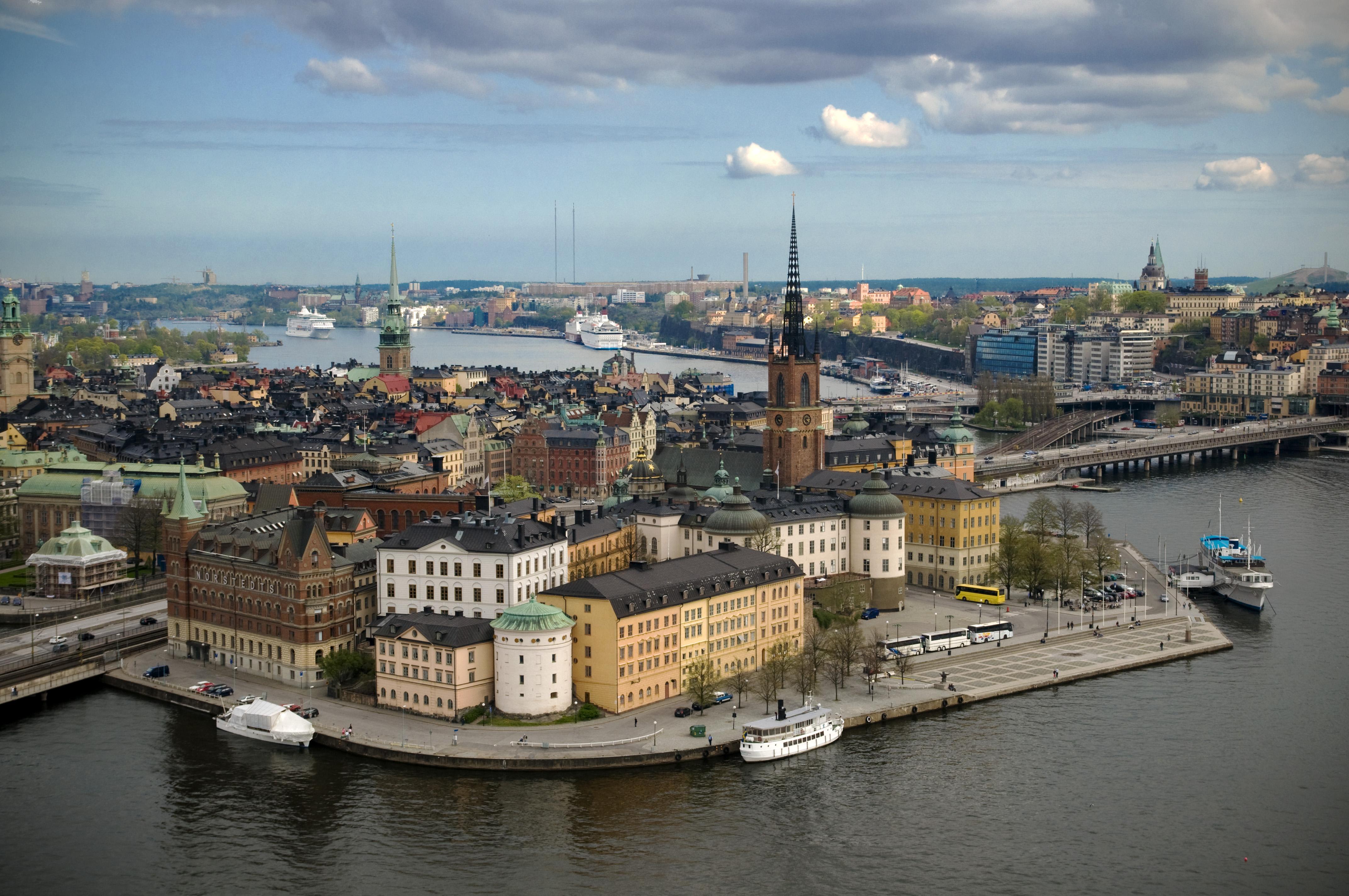 göra i stockholm