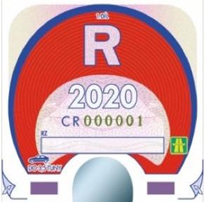 Vignette tchèque 2020