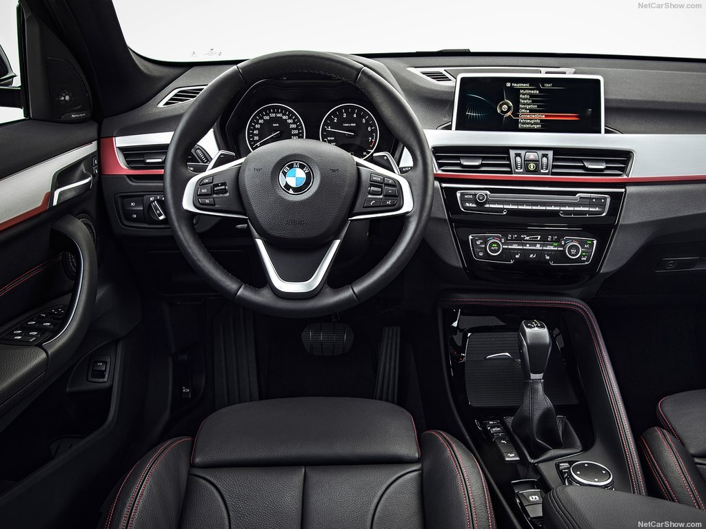 essai essai nouveau bmw x1 2016 moniteur automobile. Black Bedroom Furniture Sets. Home Design Ideas