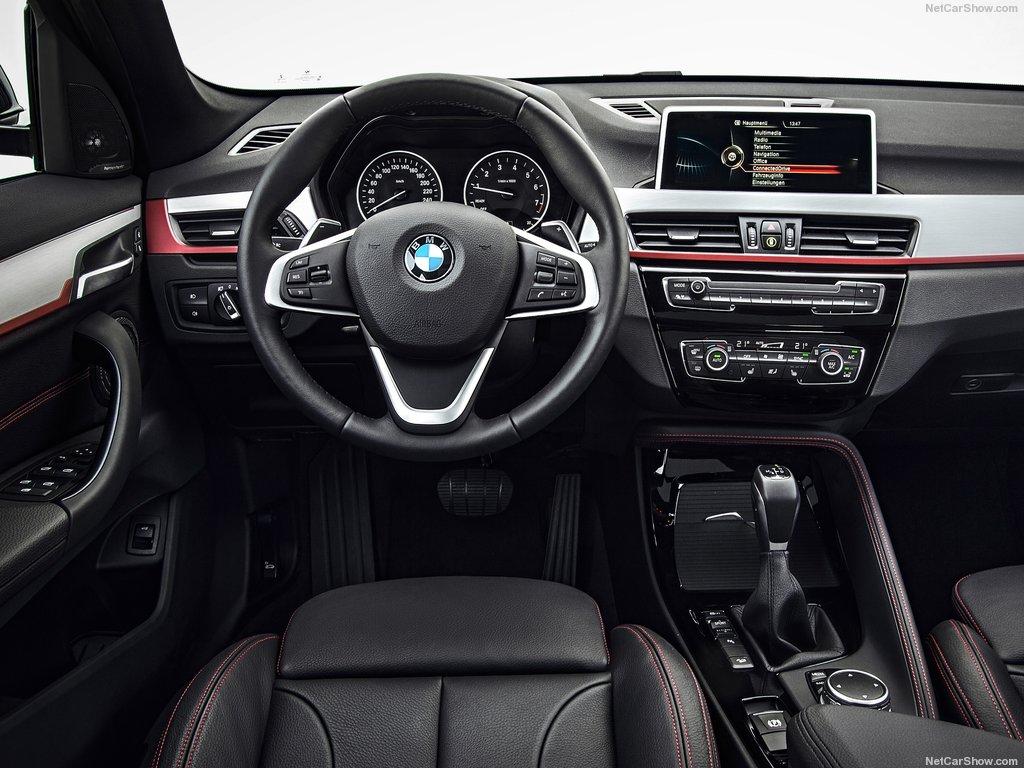 essai essai nouveau bmw x1 2016 moniteur automobile