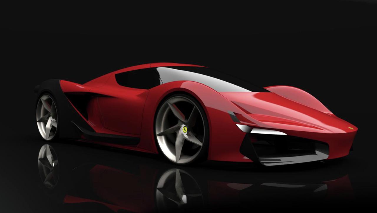 La Manifesto, un peu belge, lauréate d'un concours Ferrari ...