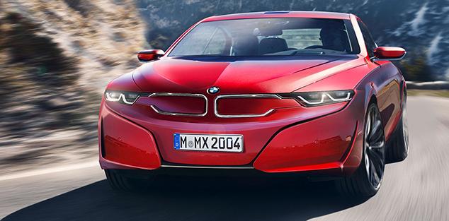 2018 BMW I5 AutoWereld