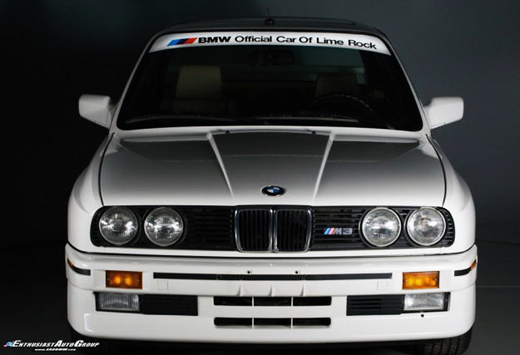 Te koop 1991 bmw m3 autowereld for Interieur e30