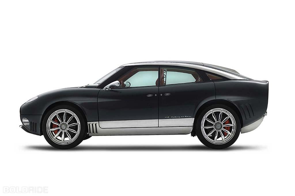 Spyker Elektrische Suv In 2017 Autogids