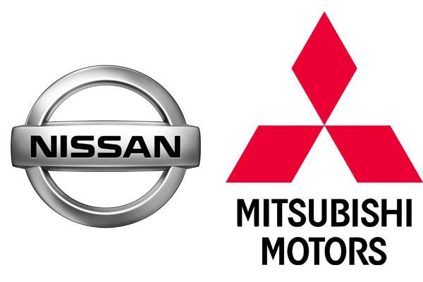 Mitsubishi Nissan