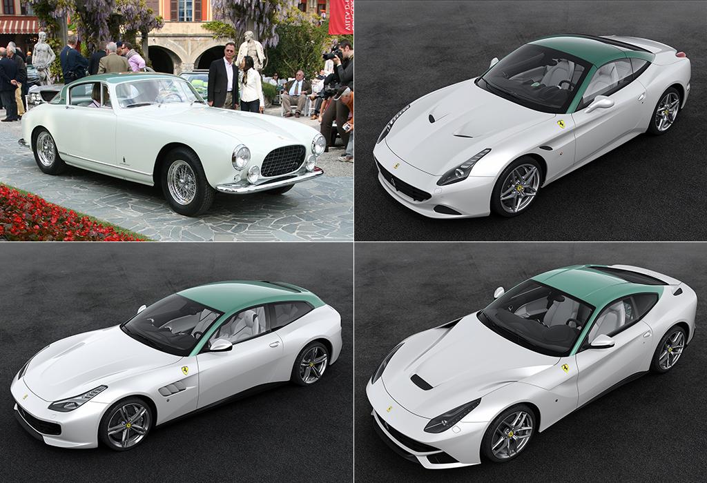 Ferrari 1947-2017