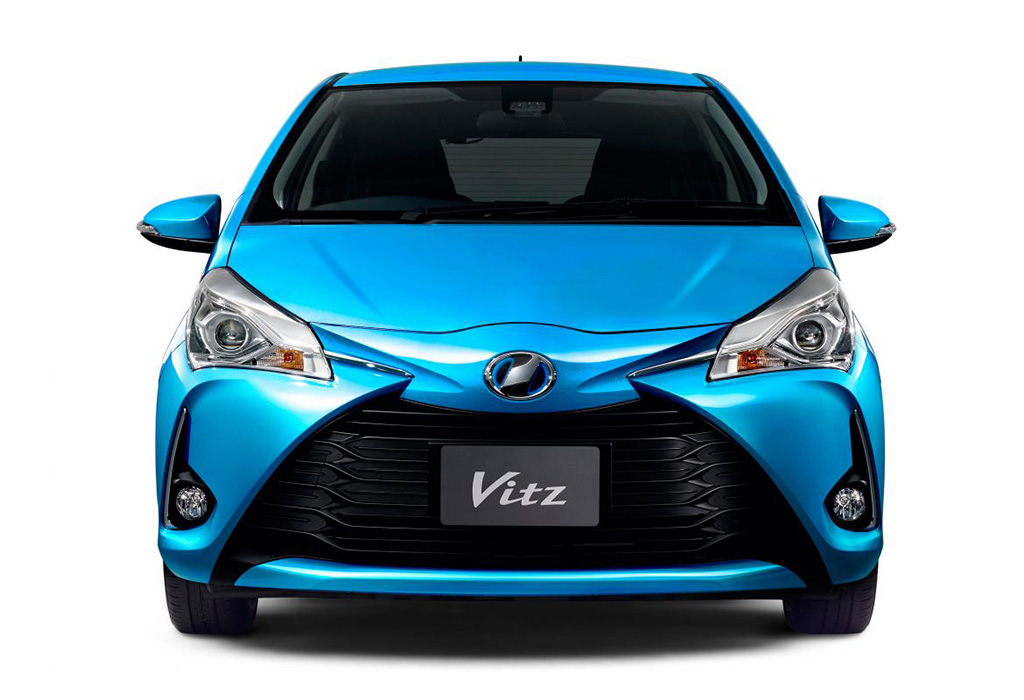 2017 toyota yaris yaris hybrid autowereld. Black Bedroom Furniture Sets. Home Design Ideas