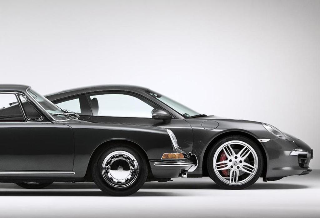 Porsche 911 - dream cars brussel