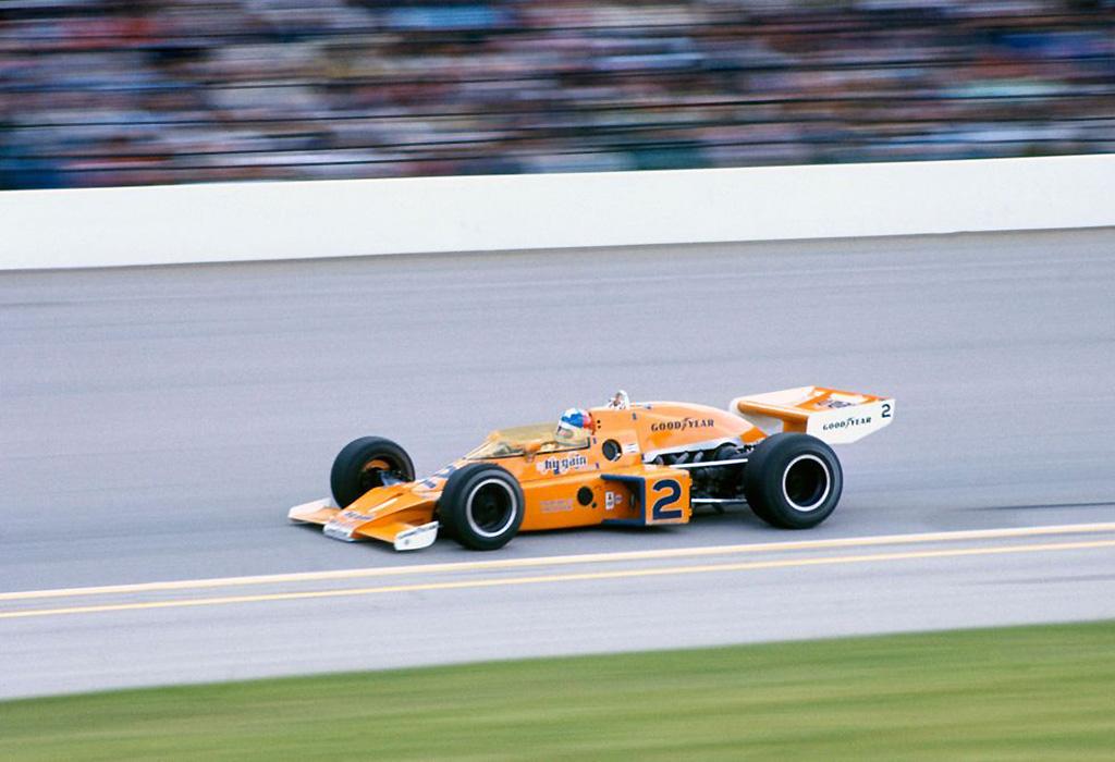 McLaren Indy 500 - 1976