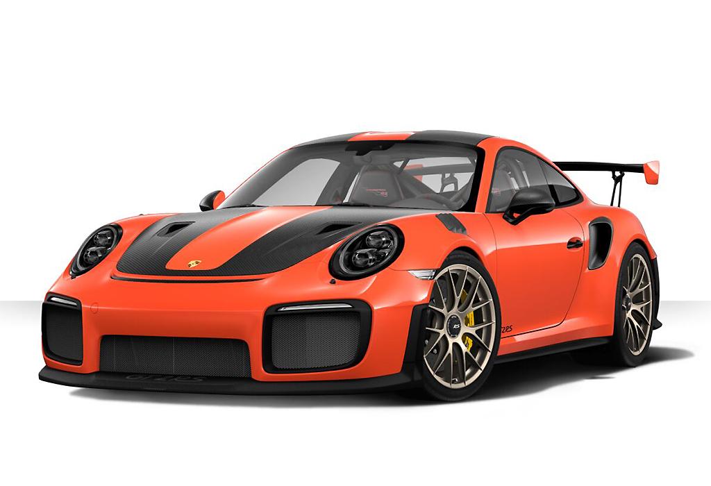 2017 porsche 911 gt2 rs online car configurator autowereld. Black Bedroom Furniture Sets. Home Design Ideas